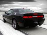 Dodge Challenger Rallye Redline (LC) 2012 wallpapers