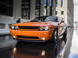 Dodge Challenger R/T Shaker 2014 photos