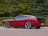 Dodge Challenger R/T Scat Package 3 (LC) 2014 pictures