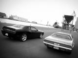 Dodge Challenger pictures
