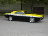 Foose Design 70 Dodge Challenger 2006 images