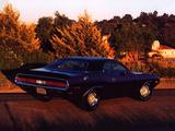 Images of Dodge Challenger R/T 1970