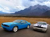 Images of Dodge Challenger