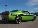 Images of Dodge Challenger Targa Mopar Concept 2008