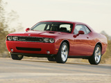 Images of Dodge Challenger R/T (LC) 2008–10