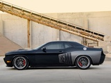 Images of Classic Design Concepts Group 2 Widebody Challenger (LC) 2009