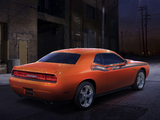 Images of Dodge Challenger R/T Classic (LC) 2009–10