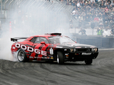 Images of Dodge Challenger Formula Drift (LC) 2010–12