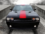 Images of Dodge Challenger Rallye Redline (LC) 2012