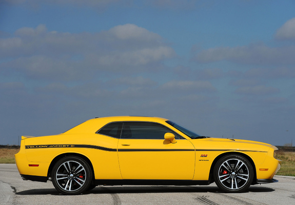 Images Of Hennessey Dodge Challenger Srt8 392 Yellow Jacket Lc 2012