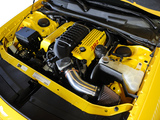 Images of Hennessey Dodge Challenger SRT8 392 Yellow Jacket (LC) 2012