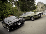 Images of Dodge Challenger
