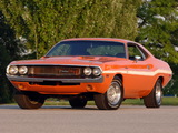 Photos of Dodge Challenger R/T 1970
