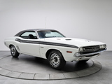 Photos of Dodge Challenger R/T 1971