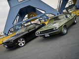 Photos of Dodge Challenger