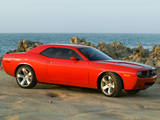 Photos of Dodge Challenger Concept 2006