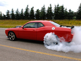 Photos of Dodge Challenger SRT10 Concept 2008