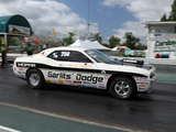 Photos of Dodge Challenger R/T Drag Pak (LC) 2009–10