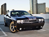 Photos of Dodge Challenger (LC) 2010