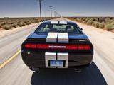 Photos of Dodge Challenger SRT8 392 2010