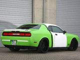 Photos of CCG Dodge Challenger SRT8 (LC) 2012