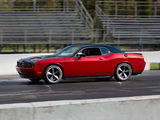 Photos of Dodge Challenger R/T Scat Package 3 (LC) 2014