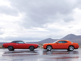 Photos of Dodge Challenger