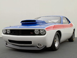 Pictures of Dodge Challenger Super Stock Concept 2006