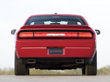 Pictures of Dodge Challenger R/T (LC) 2008–10