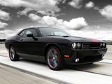 Pictures of Dodge Challenger Rallye Redline (LC) 2012