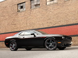 Pictures of Dodge Challenger R/T Redline (LC) 2013