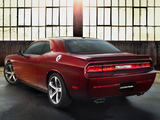 Pictures of Dodge Challenger R/T 100th Anniversary (LC) 2014