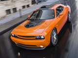 Pictures of Dodge Challenger R/T Shaker 2014