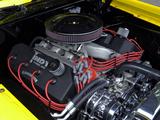 Foose Design 70 Dodge Challenger 2006 wallpapers