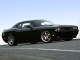Hennessey Challenger SRT600 (LC) 2008–10 wallpapers