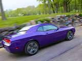 Wallpapers of Dodge Challenger SRT8 Core (LC) 2013