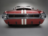 Dodge Charger Roadster Concept Car 1964 images