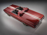 Dodge Charger Roadster Concept Car 1964 photos