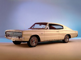 Dodge Charger 1966 images