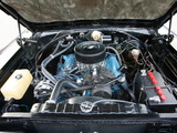 Dodge Charger 1966 pictures