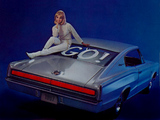 Dodge Charger 1967 photos