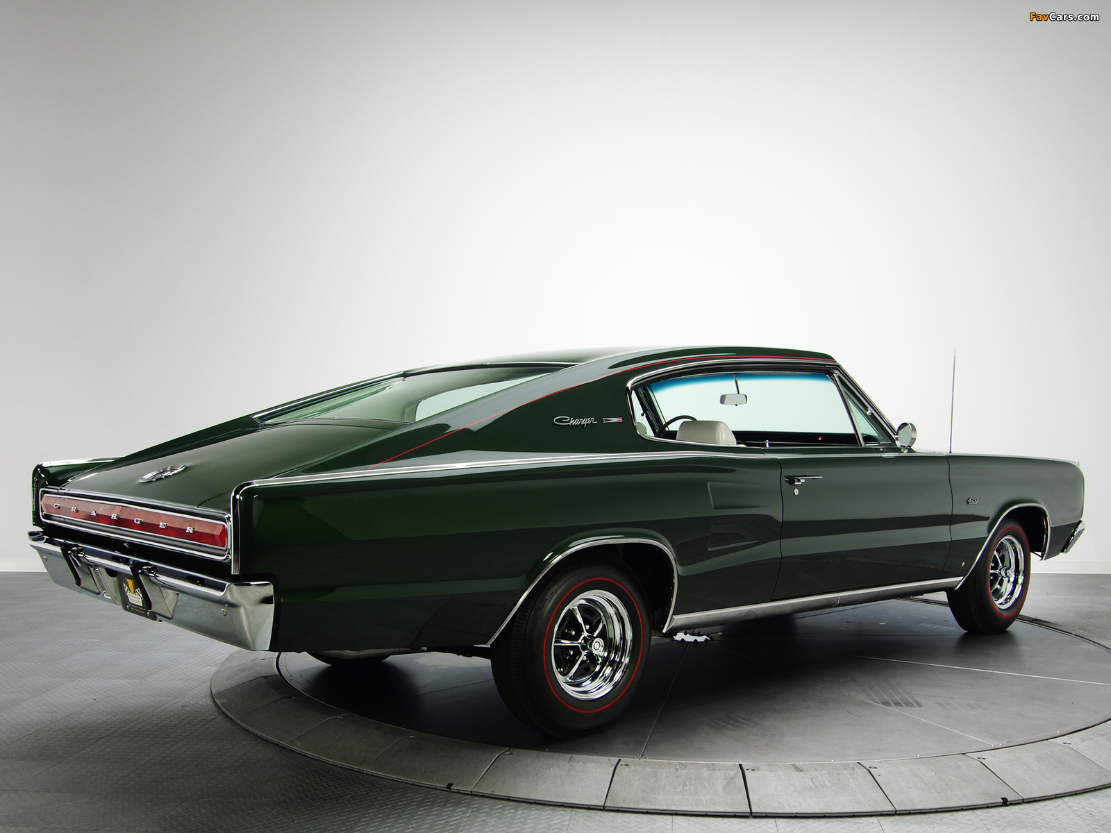 Dodge Charger R/T 426 Hemi 1967 pictures (1600 x 1200)