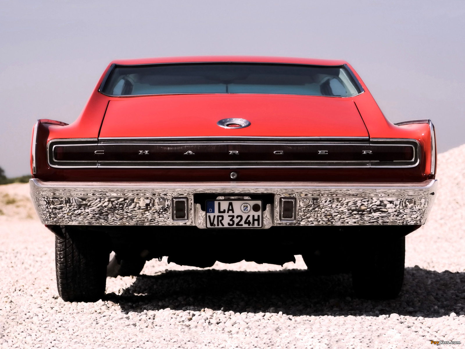 Dodge Charger 1967 wallpapers (1600 x 1200)