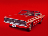 Dodge Charger 1967 wallpapers