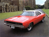 Dodge Charger R/T 1968 images