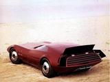 Dodge Charger III Concept Car 1968 photos