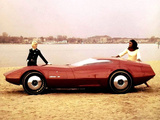 Dodge Charger III Concept Car 1968 pictures