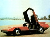 Dodge Charger III Concept Car 1968 wallpapers