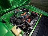 Dodge Charger Daytona Hemi 1969 images