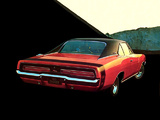 Dodge Charger R/T (XS29) 1969 photos